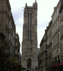 Tour Saint-Jacques 2