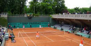French Open-5