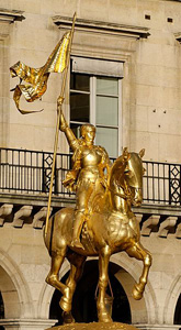 Joan of Arc 1