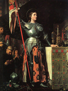 Joan of Arc 2
