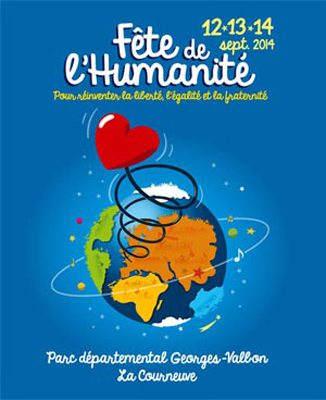 Fete de l'Humanite 6