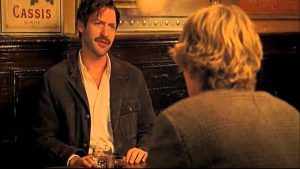 "Scene from ""Midnight in Paris"""