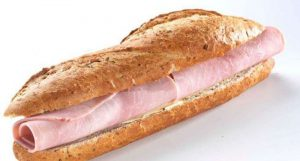 The iconic jambon buerre is now the second most-popular sandwich in France, falling from the no. 1 spot for the first time ever.