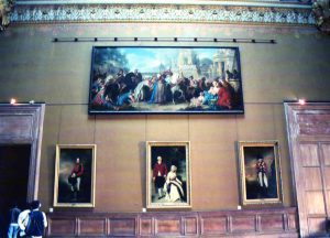 Louvre gallery - Copy