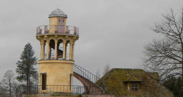 Marie Antoinette's hamlet