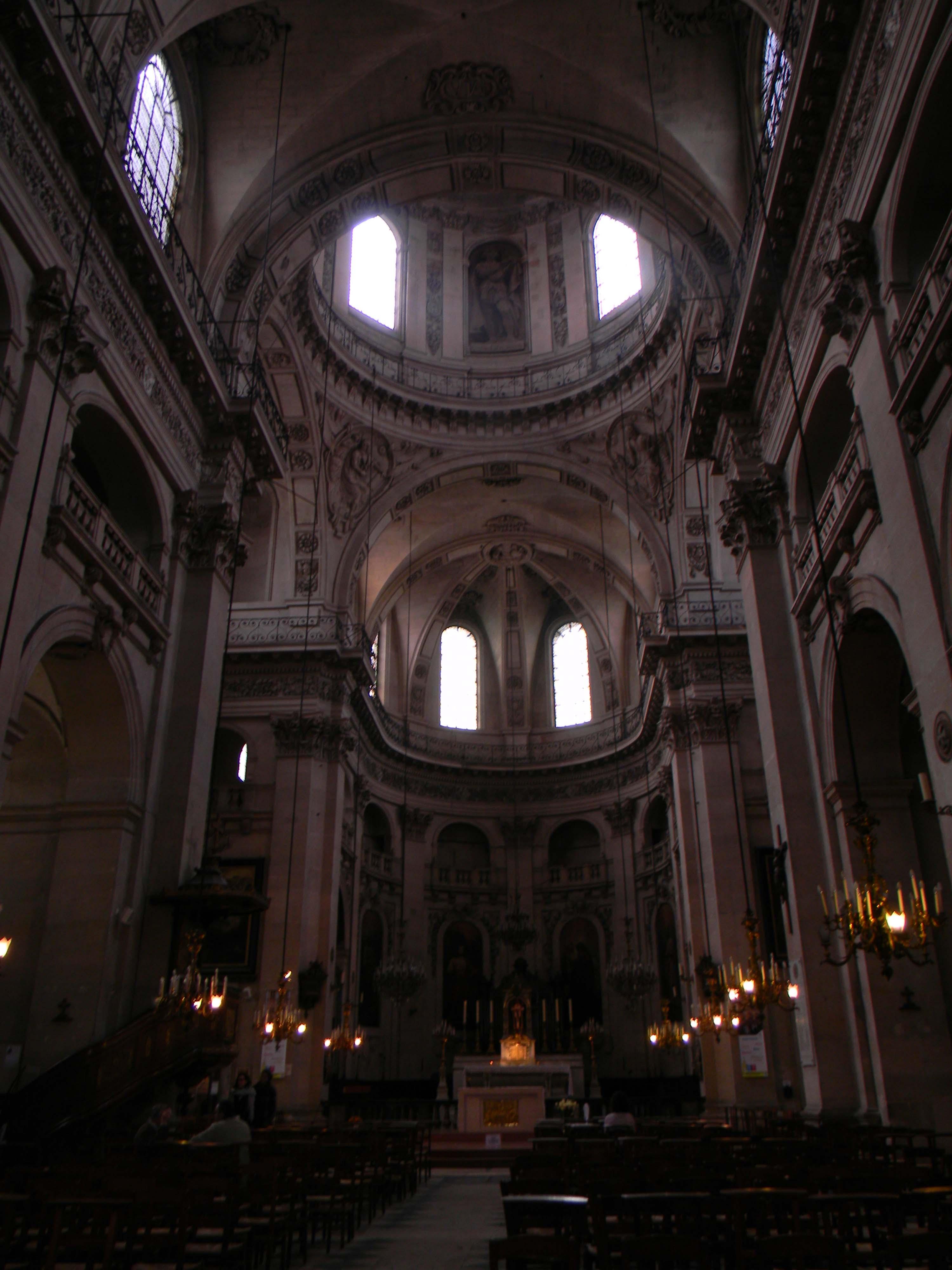 St. Paul-St. Louis dome