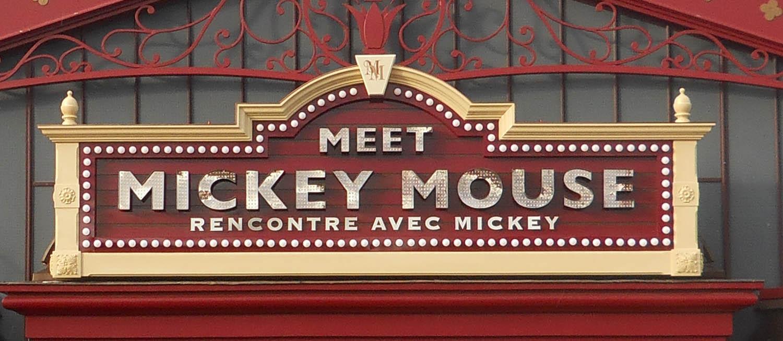 Disneyland Paris 12