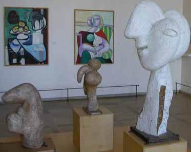 Hotel de Sale (Musee Picasso) 4