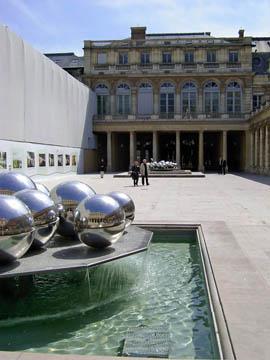 Palais-Royal 8