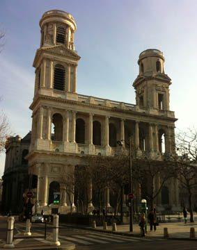 Saint Sulpice 5
