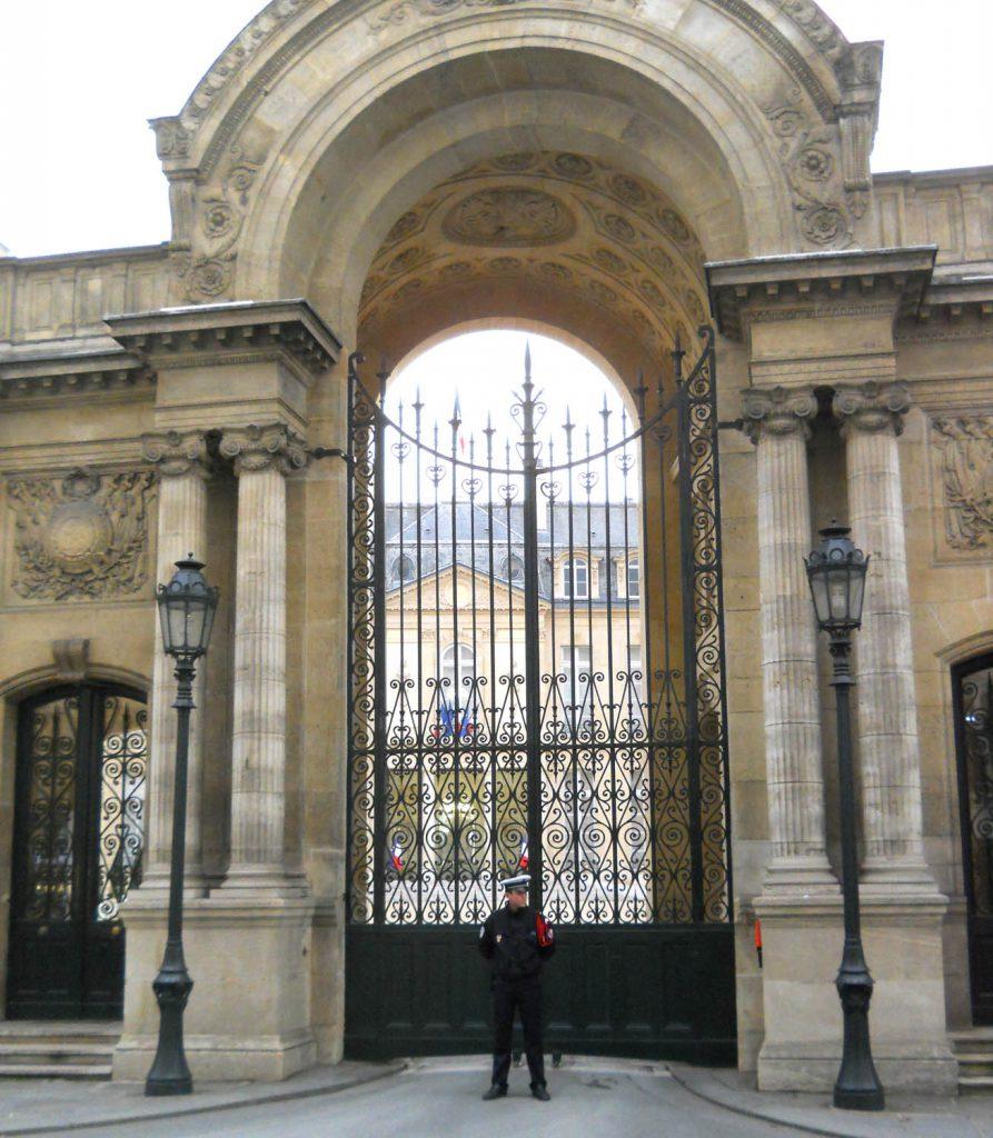 Elysee Palace 3