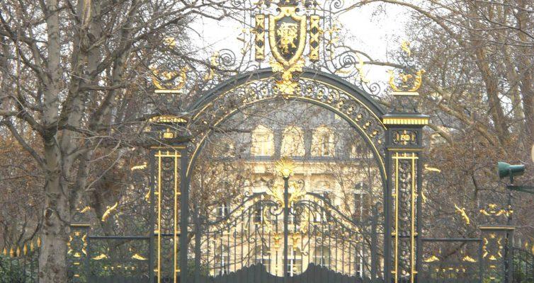 Elysee Palace 9