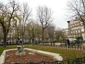 Square Emile Chautemps 1