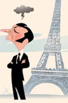 Dour Parisians