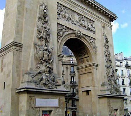 Porte Saint Denis 5