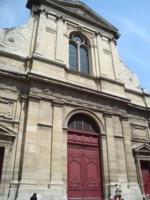 Notre Dame des Blancs Manteaux 7
