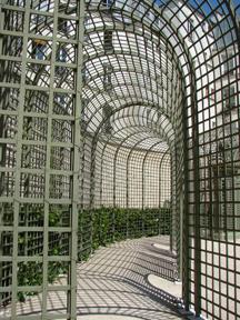 Anne Frank Garden-5