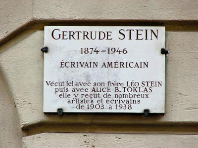 Stein home 1