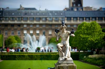 Palais-Royal 9