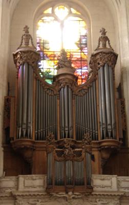 St. Gervais 1