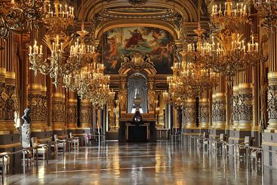 Opera Garnier 23