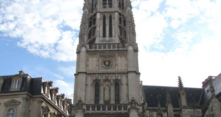 St Germain L'Auxerrois 3